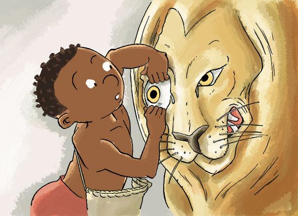 Roi pere a envie de baisee sa fille dans tout les trous - 2 9
